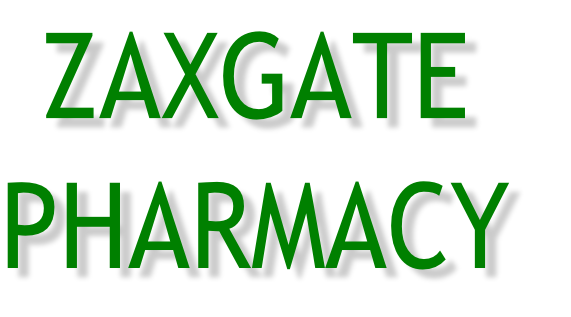 ZAXGATE PHARMACY